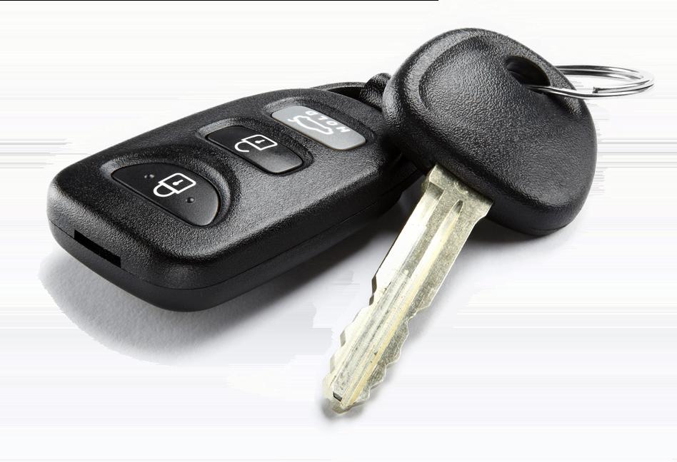 Car Key Programming Cost