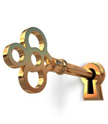 master key3