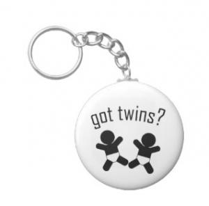 car key twins