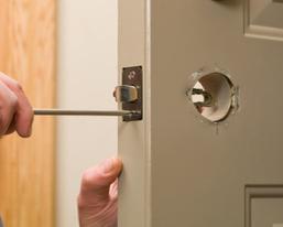 changing lock1