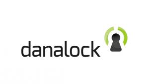 Danalock logo