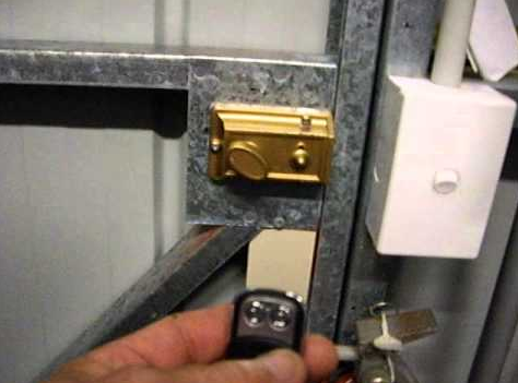 Home Security Secure Your Garage The Locksmith Information Blog