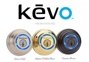 Kwikset Kevo Models