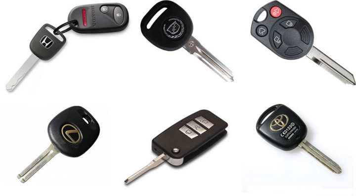 A Car Key Specialist Or Locksmith For Replacement Car Keys Is The